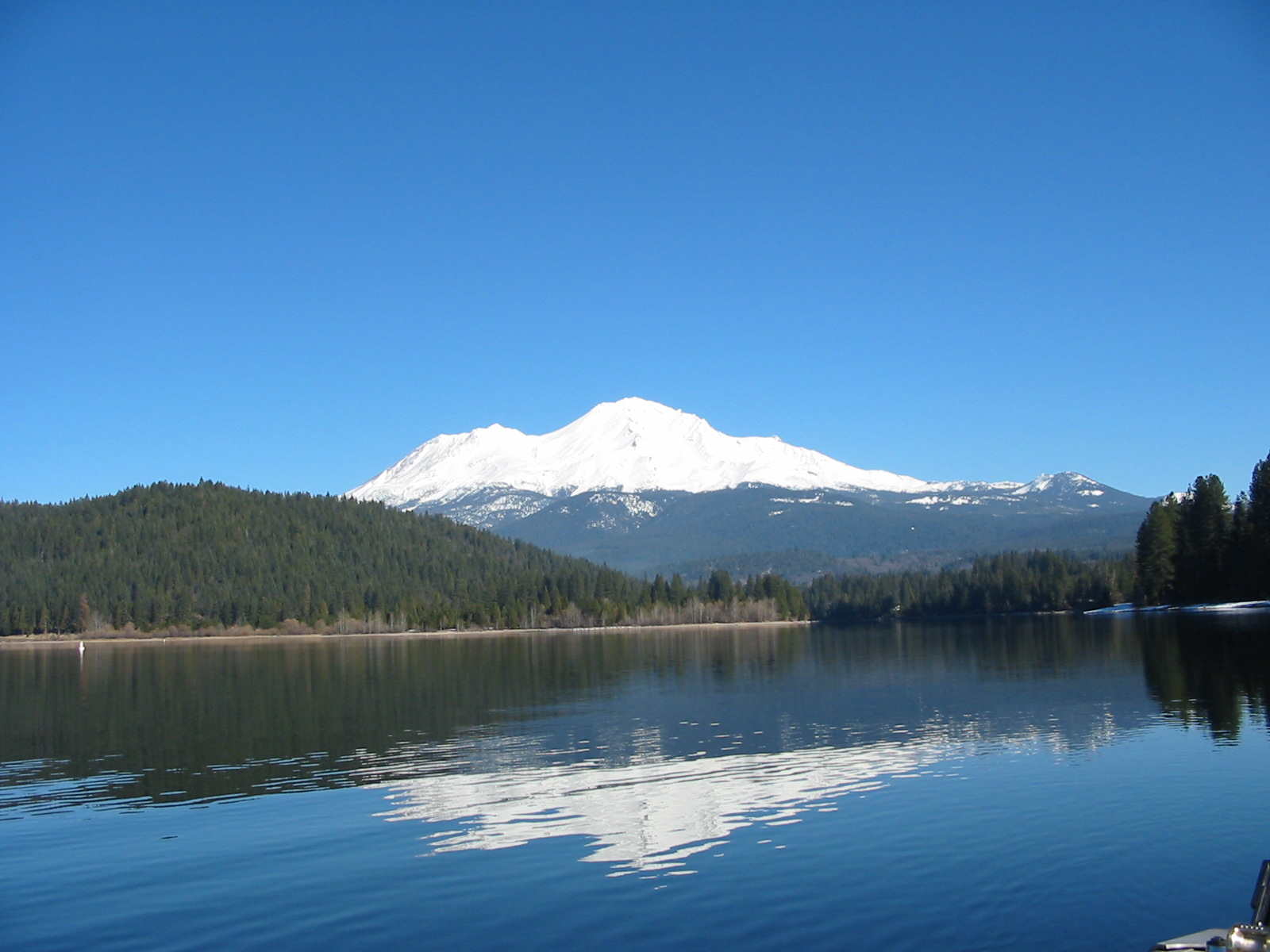 Lake Siskiyou Resort